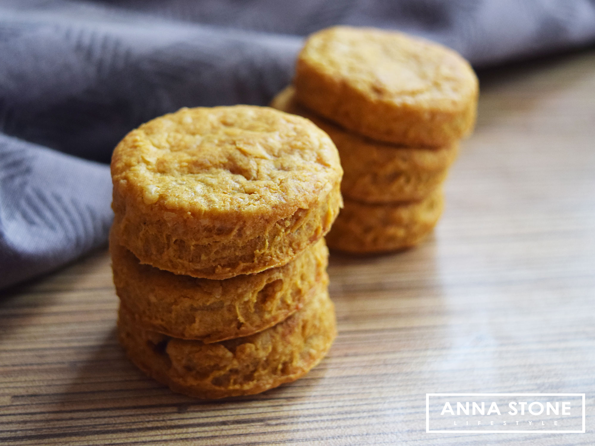 Image for Cheese Cookies