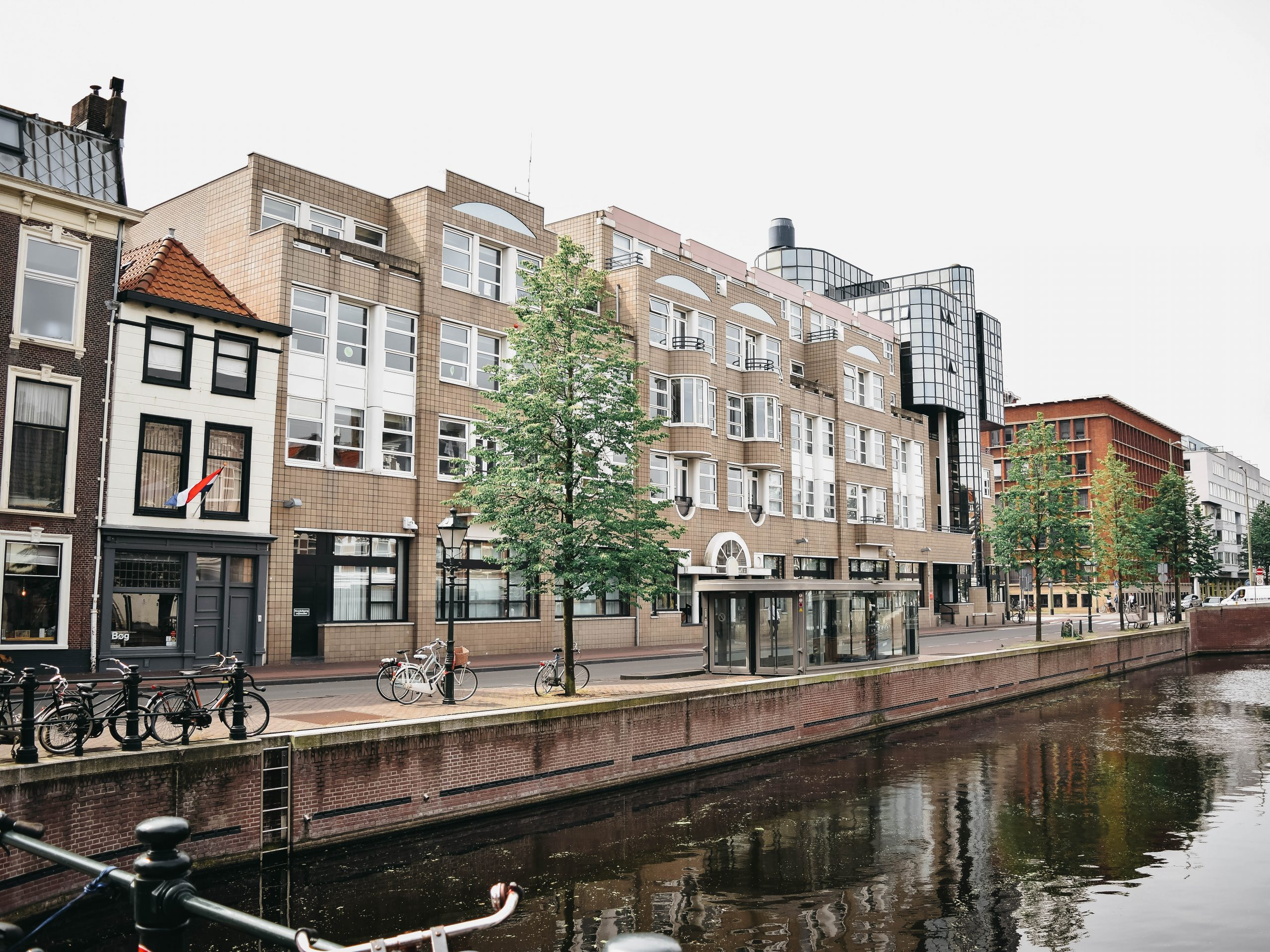 Image for Short trip – The Hague