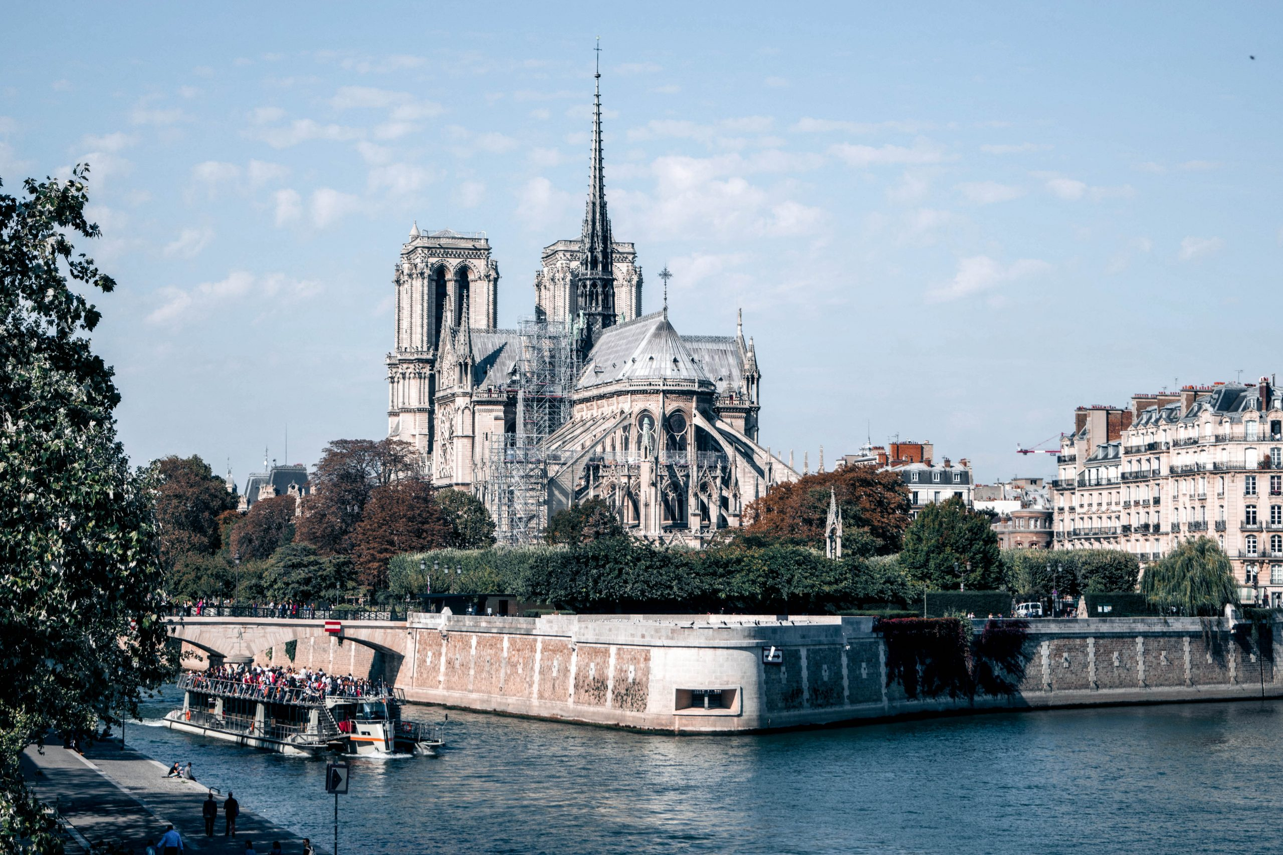 Image for What I think about Paris and how not to break the bank while visiting
